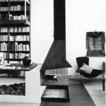 POLO Fireplace, 1955 - PROFILE