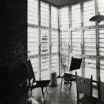 LA BARCELONETA Residential Building. (Barcelona), 1951 - INDOOR